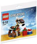 30474 LEGO® Creator Rénszarvas