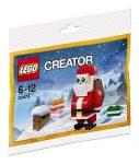 30478 LEGO® Creator Mikulás