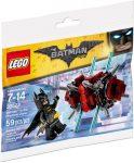 30522 LEGO® The LEGO® Batman Movie Batman™ a fantom zónában