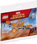 30525 LEGO® Marvel Super Heroes Az őrzők hajója