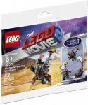 30528 LEGO® The LEGO® Movie Fémszakáll a mini építőmester
