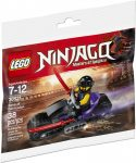 30531 LEGO® NINJAGO™ Garmadon fia