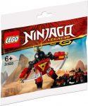 30533 LEGO® NINJAGO™ Sam-X