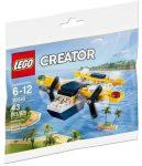 30540 LEGO® Creator Sárga repülő