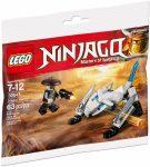 30547 LEGO® NINJAGO™ Sárkányvadász