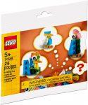 30548 LEGO® Creator Építsd meg saját madaraidat - Tedd egyedivé!