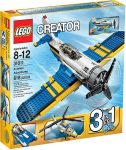 31011 LEGO® Creator Repülős kalandok
