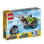 31018 LEGO® Creator Országúti robogó