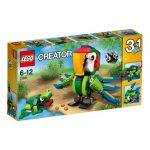 31031 LEGO® Creator Őserdei állatok