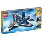31039 LEGO® Creator Kék vadászrepülő