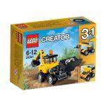 31041 LEGO® Creator Építési munkagépek