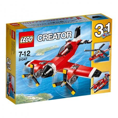 31047 LEGO® Creator Légcsavaros repülőgép