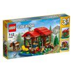 31048 LEGO® Creator Tóparti házikó