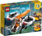 31071 LEGO® Creator Felfedezõ drón
