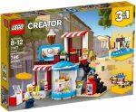 31077 LEGO® Creator Moduláris édes meglepetések