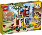 31081 LEGO® Creator Moduláris korcsolyapálya