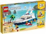 31083 LEGO® Creator Hajós kalandok