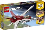 31086 LEGO® Creator Futurisztikus repülő