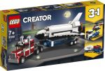 31091 LEGO® Creator Űrsikló szállító