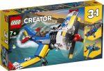 31094 LEGO® Creator Versenyrepülőgép