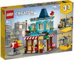 31105 LEGO® Creator 3-in-1 Városi játékbolt