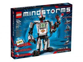31313 LEGO MINDSTORMS LEGO MINDSTORMS EV3