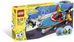 3815 LEGO® SpongeBob SquarePants A mélység hősies hősei