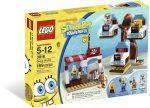3816 LEGO® SpongeBob SquarePants Kesztyűvilág