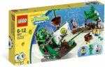 3817 LEGO® SpongeBob SquarePants Repülő Hollandi
