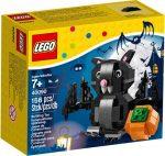 40090 LEGO Seasonals Halloween denevér