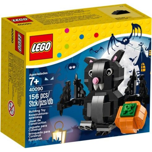 40090 LEGO® Seasonals Halloween denevér