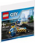 40175 LEGO® City Rendőr küldetés csomag