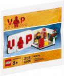 40178 LEGO® Creator Exkluzív VIP set