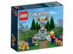 40221 LEGO® Creator Szökőkút