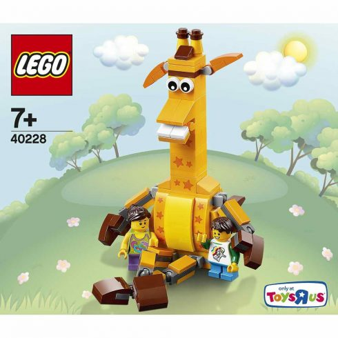 40228 LEGO® Creator Geoffrey