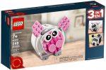 40251 LEGO® Creator Mini malacpersely
