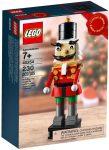 40254 LEGO® Szezonális készletek Diótörő