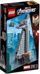 40334 LEGO® Marvel Super Heroes Bosszúállók Toronyház