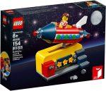 40335 LEGO® Ideas Space Rocket Ride