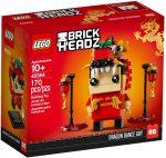 40354 LEGO® BrickHeadz Dragon Dance Guy