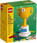40385 LEGO® Kiegészítők LEGO® Trófea