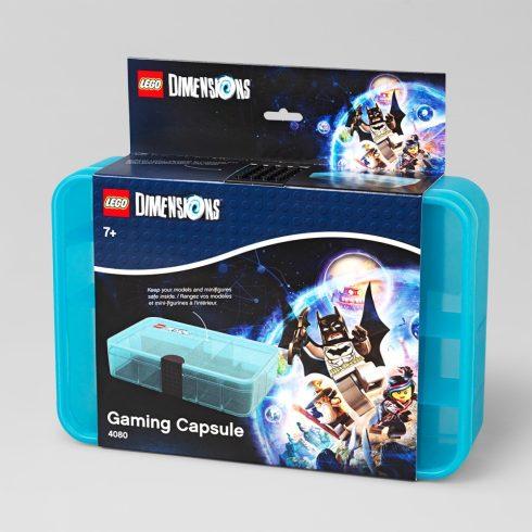 4080 LEGO® Dimensions® Tároló doboz