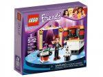 41001 LEGO® Friends LEGO Friends Mia varázslatos trükkjei