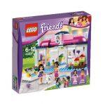 41007 LEGO® Friends Heartlake kisállat szalonja