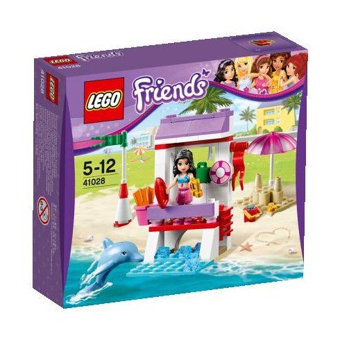 41028 LEGO® Friends Emma vizimentő figyelőhelye