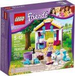 41029 LEGO® Friends Stephanie újszülött báránykája