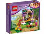 41031 LEGO® Friends Andrea hegyi kunyhója