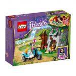 41032 LEGO Friends Elsősegélynyújtó dzsungelkerékpár