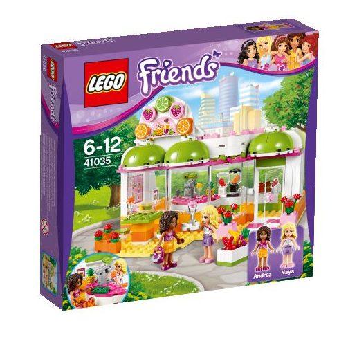 41035 LEGO Friends Heartlake Dzsúsz Bár