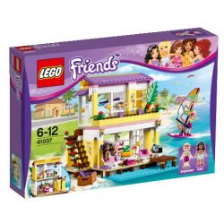 41037 LEGO® Friends Stephanie tengerparti háza
